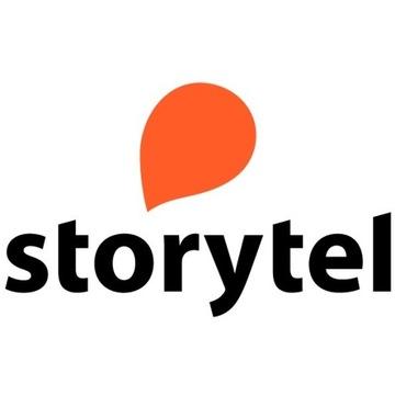 StoryTel PREMIUM | 7 DNI AUTOMAT
