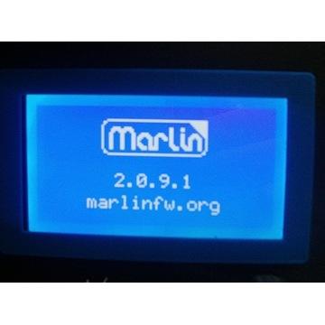 Marlin 2.0.9 Druk 3D  Ender 3 Pro inne + DODATKI
