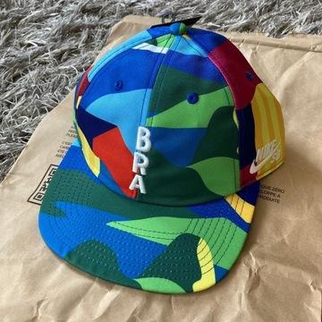 Czapka z daszkiem Nike SB Parra 'Brazylia'