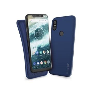 Etui SBS Motorola One, One Lite