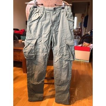 Spodnie chłopięce ocieplane H&M rozm. 170