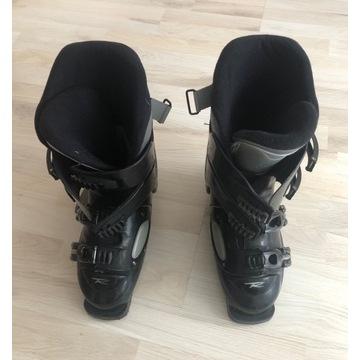 Buty narciarskie Rossignol 26,5 cm rozmiar 41