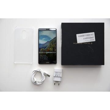 Huawei Mate 8, 3GB RAM, 32GB pamięci