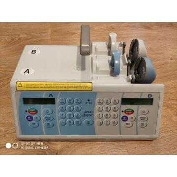 Pompa strzykawkowa Ascor AP24+