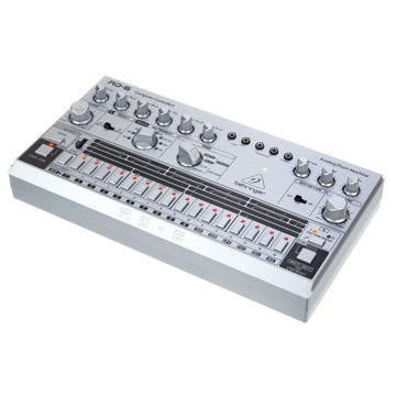 BEHRINGER RD-6 SR automat perkusyjny