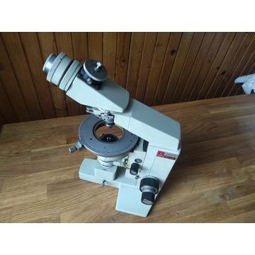 Mikroskop polaryzacyjny LOMO POLAM P-111