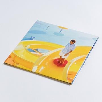 2 LP NOWE TACO HEMINGWAY POCZTÓWKA Z WWA 1/999