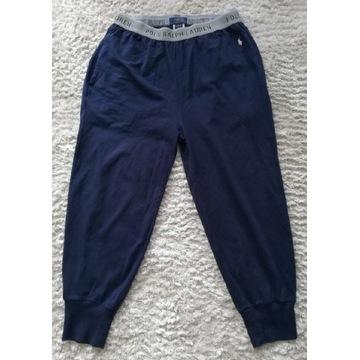 Nowe Polo Ralph Lauren spodnie do spania, piżama