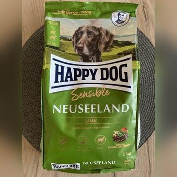 Karma Happy Dog Neuseeland jagnięcina 1 kg