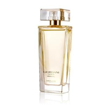 Giordani Gold Original woda perfumowana 50ml FOLIA