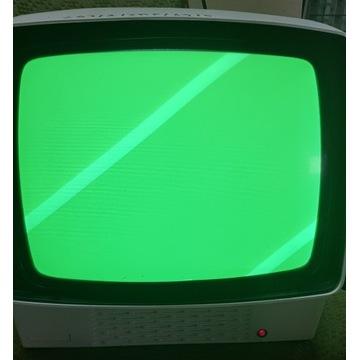 Monitor zielony NEPTUN 156 UNITRA UNIMOR