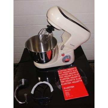 Robot kuchenny plnetarny