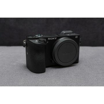 Aparat Sony A6500 GWARANCJA WWA