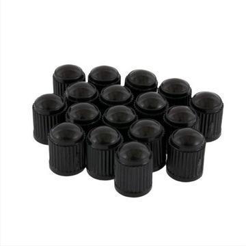 Wentylki Nakrętki na wentyle (czarne)