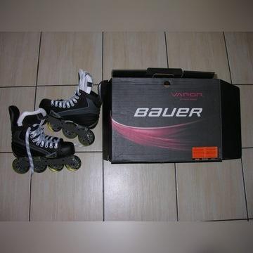 Rolki Bauer X40R nowe