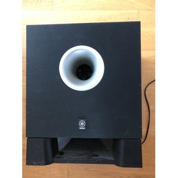 Yamaha yst-sw011