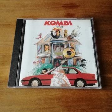 Kombi - 15 lat, 1990, 1995, PNCD 090
