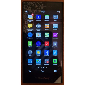 Blackberry Leap STR 100-1