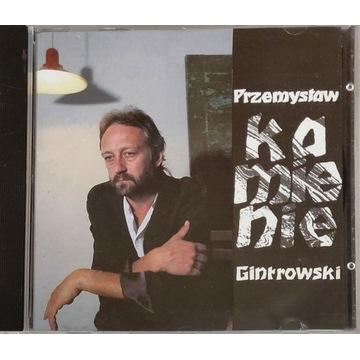 P. GINTROWSKI - KAMIENIE 1. wyd. z 1991 r. Okazja!