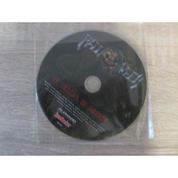 HALLOWEEN - 13 Tracks Of Horror / Hard Rocker