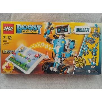 NIEUŻYWANY Lego 17101 Boost Zestaw Kreatywny