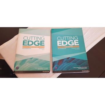 Cutting Edge Pre-Intermediate 3rd edition