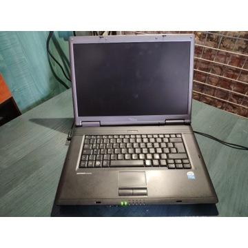 Laptop Fujitsu Siemens Esprimo Mobile V5535