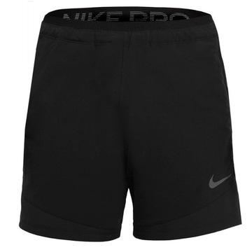 Męskie Spodenki treningowe Nike Pro CU4991 roz. M