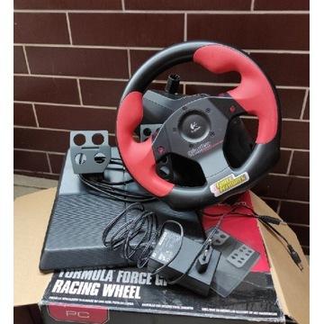 Kierownica Logitech WingMan Formula Force GP