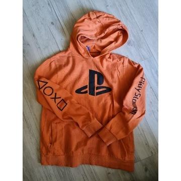 Bluza z kapturem next rozmiar 158 Playstation