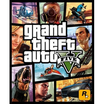 GRAND THEFT AUTO V PC | Rockstar