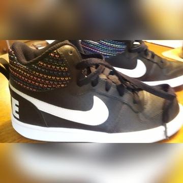Buty dla nastolatka
