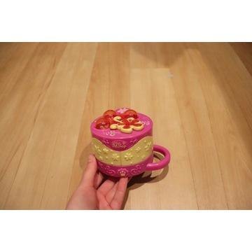 Mini zestaw Littlest Pet Shop