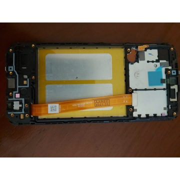Wyświetlacz LCD Samsung Galaxy A20e orginał