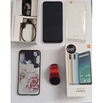 Xiaomi Mi A2 Lite 4/64 GB + gratisy