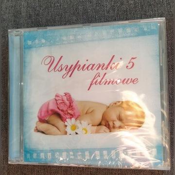 Usypianki filmowe 5