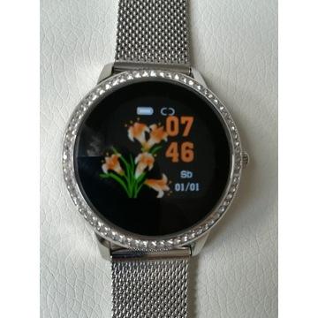 Smartwatch Rubicon RNBE63  damski - na gwarancji !
