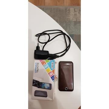 Alcatel one touch 20-12 G