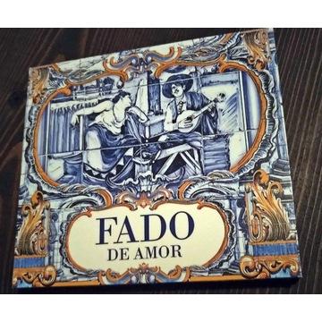 Fado de Amor składanka 2CD