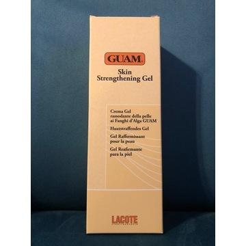 Fanghi Guam crem gel antycellulitowy wyszczuplając