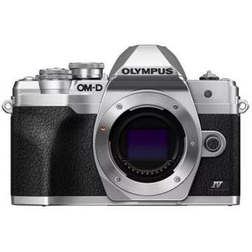 Olympus OM-D E-M10 Mark IV Black