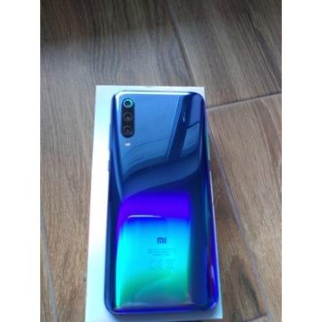 Xiaomi mi 9 Ocean Blue 128GB jak nowy