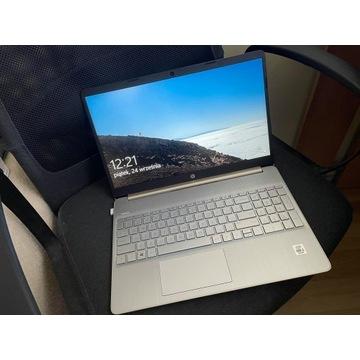 Laptop HP 15s-fq1057nw i5-1035G1 16GB RAM 1TB SSD
