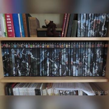 WKKM Wielka Kolekcja Komiksów Marvela