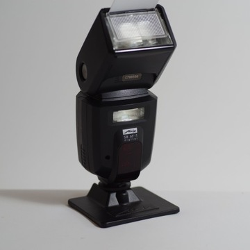 Metz 58 AF-1 digital Pentax