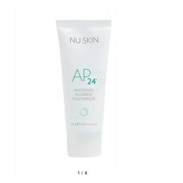 AP 24 pasta wybielająca Nu skin