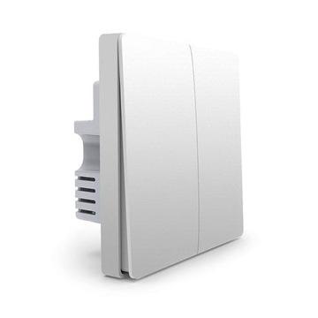 Aqara QBKG03LM Switch No Neutral Zigbee