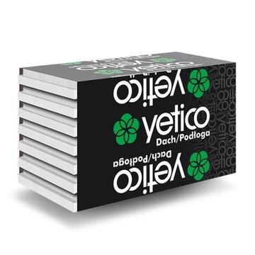 Styropian posadzkowy YETICO Podłoga / Dach - Biały