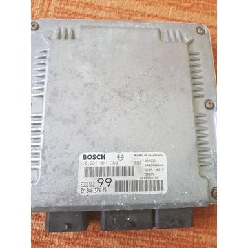 Sterownik Komputer Bosh Suzuki grand Vitara2.0hdi