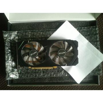 GeForce RTX 2060 KFA2 OC 6GB Gwarancja 2022r.